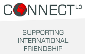 Logo Connect – Supporting International Friendship